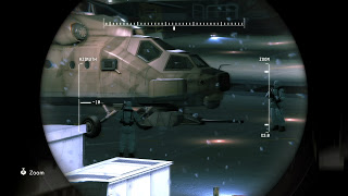 metal gear solid v ground zeroes deja vu screen 4 Metal Gear Solid V: Ground Zeroes (Multi Platform) PlayStation Exclusive Deja Vu Mission Screenshots & Press Release